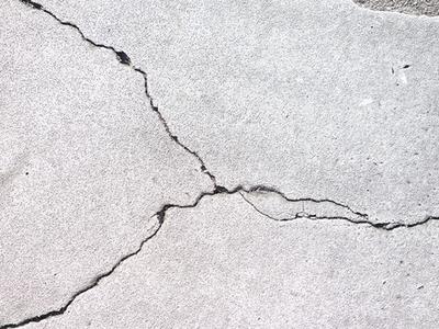 Multiple cracks