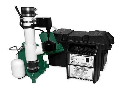 Basement Medics Sump Pump